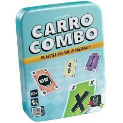 CARRO COMBO - FACE
