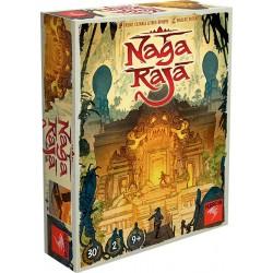 NAGARAJA - FACE