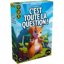 C'EST TOUTE LA QUESTION ! - FACE