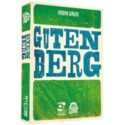 GUTENBERG - FACE