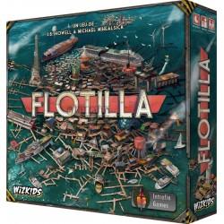FLOTILLA - FACE