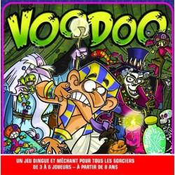 VOODOO - FACE
