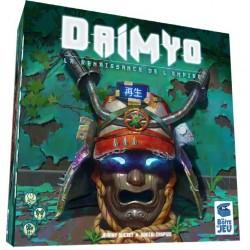 DAIMYO - FACE