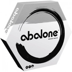 ABALONE - FACE