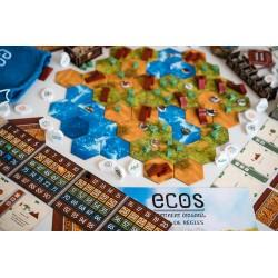 ECOS CONTINENT ORIGINEL - CONTENU 3