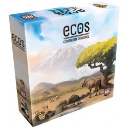 ECOS CONTINENT ORIGINEL - FACE