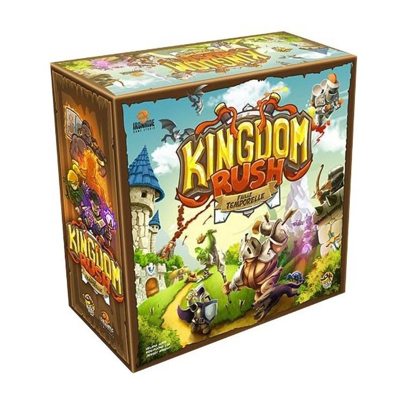 KINGDOM RUSH - LE JEU DE BASE - FACE