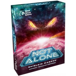 NOT ALONE - FACE