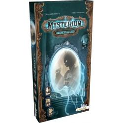 MYSTERIUM : SECRETS & LIES - FACE