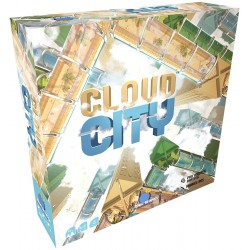 CLOUD CITY - FACE
