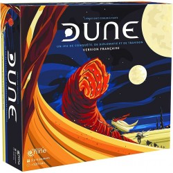 DUNE - FACE