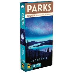 PARKS NIGHTFALL - FACE