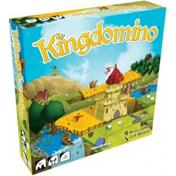 KINGDOMINO - FACE