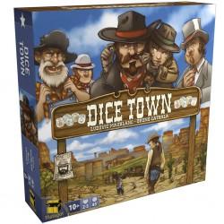 DICE TOWN - FACE