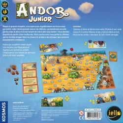 ANDOR JUNIOR - DOS