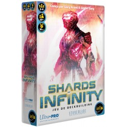 SHARDS OF INFINITY - FACE