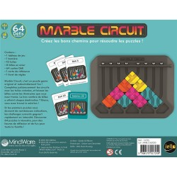 MARBLE CIRCUIT - DOS