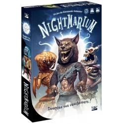 NIGHTMARIUM - FACE
