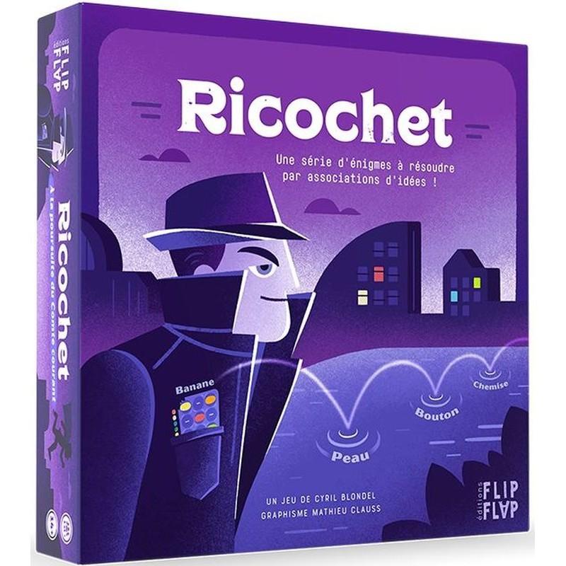 RICOCHET - FACE