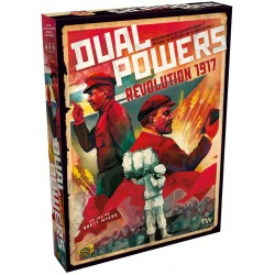 DUAL POWERS : REVOLUTION 1917 - FACE