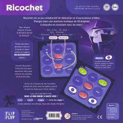 RICOCHET - DOS