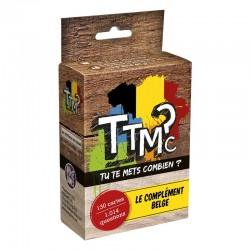 TTMC - EXT. LE COMPLÉMENT...
