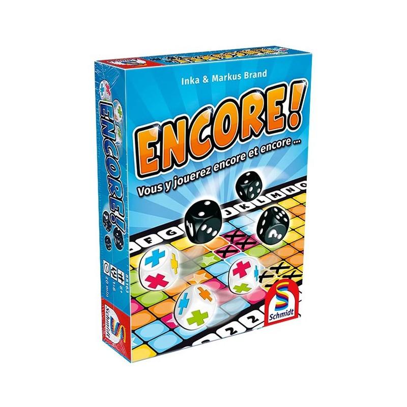 ENCORE ! - FACE