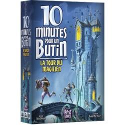 10 Minutes pour un Butin - FACE