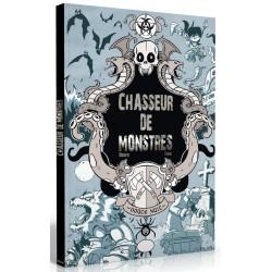 CHASSEURS DE MONSTRES - FACE