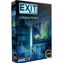 EXIT : LA STATION POLAIRE - FACE