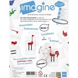 IMAGINE - DOS
