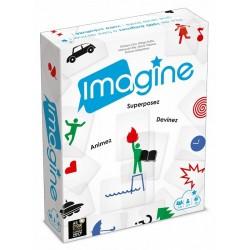 IMAGINE - FACE