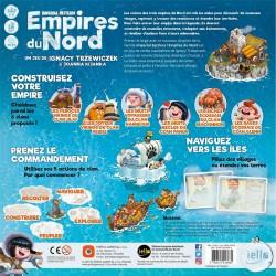 Imperial Settlers : Empires du Nord - DOS