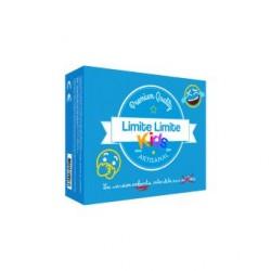 Limite Limite Kids - FACE