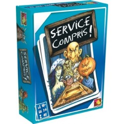 SERVICE COMPRIS - FACE