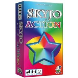 SKYJO ACTION - FACE
