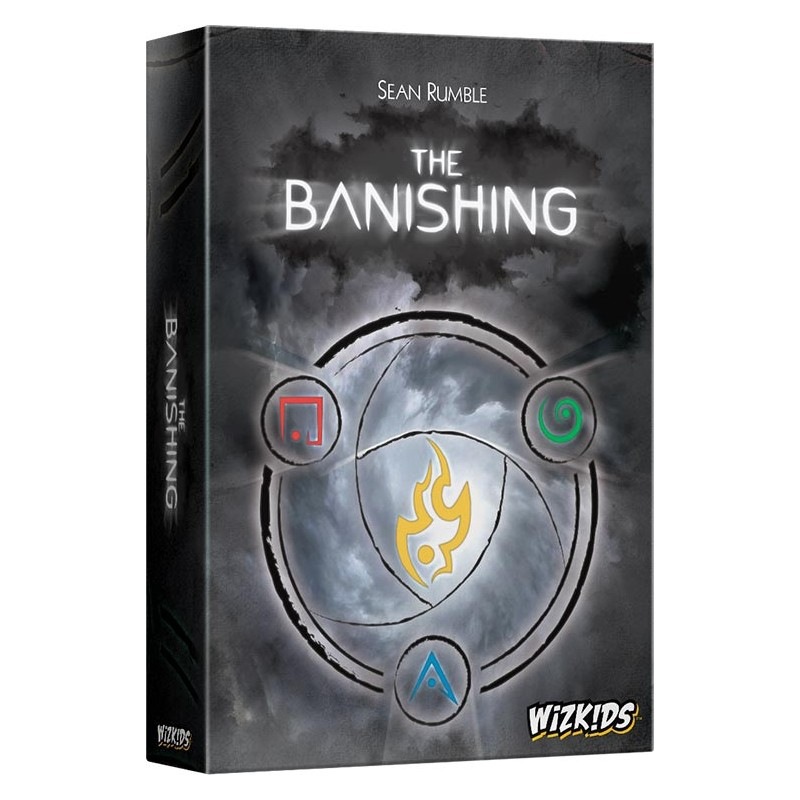 THE BANISHING - FACE