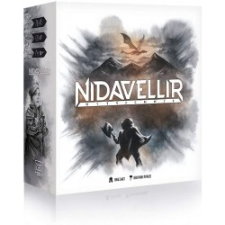 NIDAVELLIR - FACE