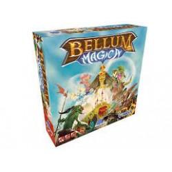 BELLUM MAGICA - FACE