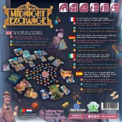 MIDNIGHT EXCHANGE - DOS