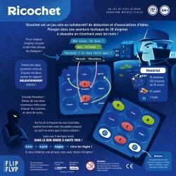 RICOCHET 2 - DOS