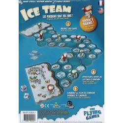 ICE TEAM - DOS
