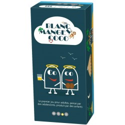 BLANC MANGER COCO - FACE