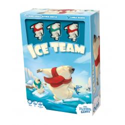 ICE TEAM - FACE