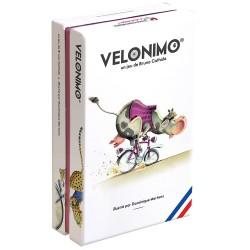 VELONIMO - FACE
