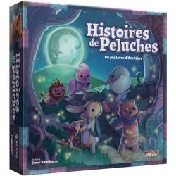 HISTOIRES DE PELUCHES - FACE