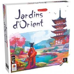 JARDINS D'ORIENT - FACE