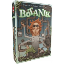 BOTANIK - FACE