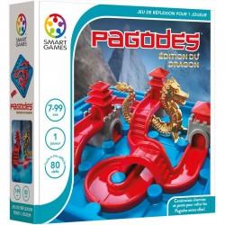 Pagodes Edition du Dragon - FACE