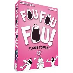 FOU FOU FOU ! PLAISIR D'OFFRIR - FACE